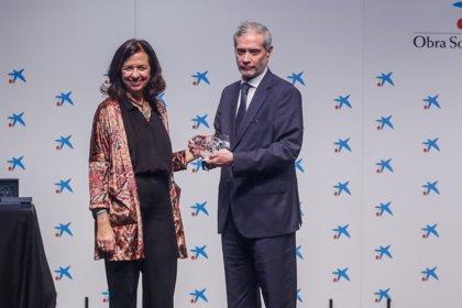 Rosa María Calaf, Epsocial y la activista congoleña Caddy Adzuba, entre los Premios Manos Unidas 60 Aniversario