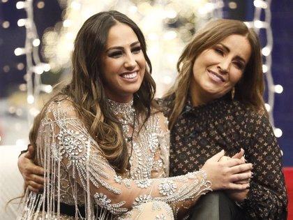 Raquel Salazar reaparece en televisión, así fue el reencuentro con su hija