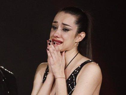 """Adara, gana en el amor: """"Hugo perdóname, pero me he enamorado de Gianmarco"""""""