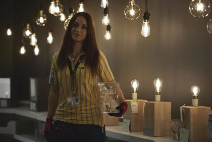 Ikea reduce en un 28% su consumo energético desde 2010 y convierte en renovable el 88% de la energía que emplea