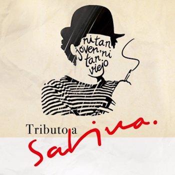 Foto: Escucha el álbum de tributo a Joaquín Sabina con Serrat, Alejandro Sanz, Robe, Bunbury, Fito y 33 más