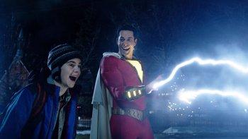 Foto: Shazam! 2 ya tiene fecha de estreno