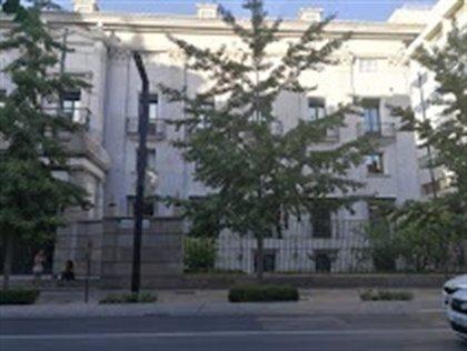 Internado un menor de 14 años acusado de violar a una niña de cinco en Granada