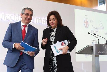 Salado apuesta por atraer empresas y reforzar el turismo y la industrial agroalimentaria ante el Brexit