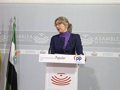 """El PP registrará una enmienda para corregir la """"chapuza"""" del aumento de fondos para sindicatos y patronal"""