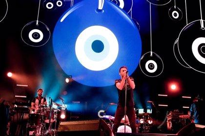 Vetusta Morla anuncia la gira 'Canciones dentro de canciones' y presenta nueva versión de 'Palmeras en La Mancha'