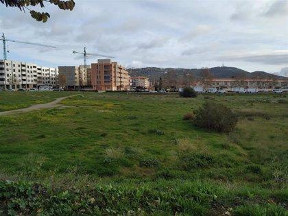El colegio Pauditerion inicia los trámites para trasladarse a una parcela en el Nuevo Cáceres