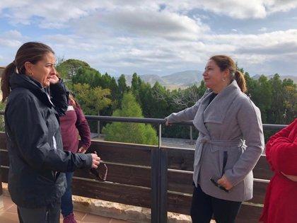 La Junta asegura que la posible ampliación de Sierra Nevada se hará sin afectar al Parque Natural