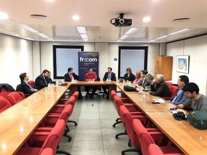 """FRECOM advierte que, sin una modelo de desarrollo en el Mar Menor, se sumará una crisis económica """"devastadora"""""""