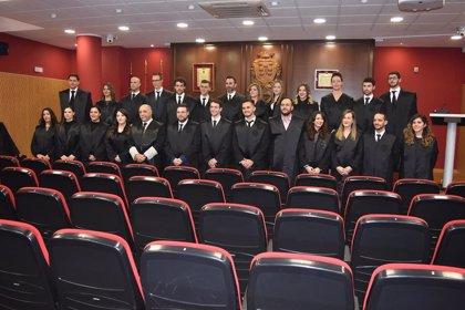 Decano del Colegio de Abogados de Murcia reclama la dignificación del turno de oficio
