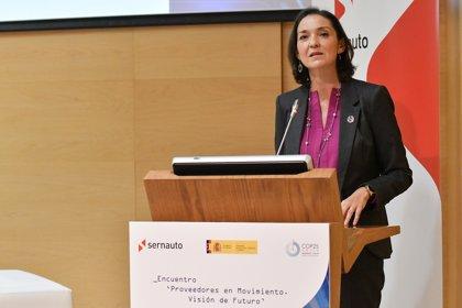 """Maroto asegura que España tiene que tener un """"papel protagonista"""" en la Alianza Europea de las Baterías"""