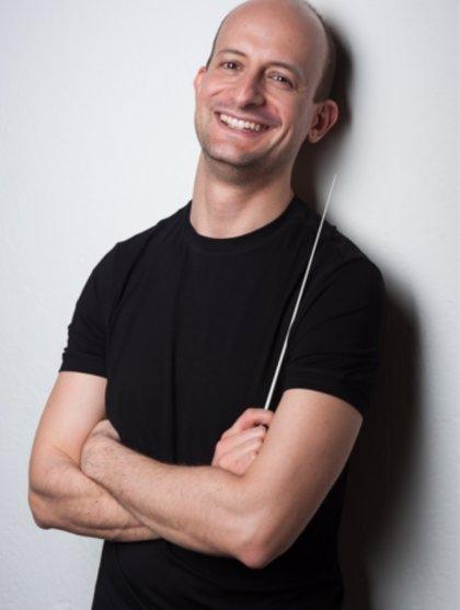 Guillermo García Calvo, nuevo director musical del Teatro de la Zarzuela