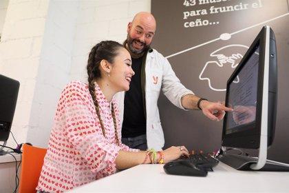 Accenture apoya la formación de personas con discapacidad de la mano de Fundacion Juan XXIII Roncalli