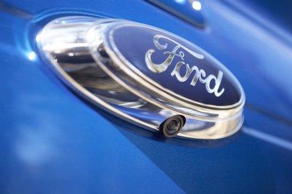 Ford revisará casi 550.000 'pick-ups' en Norteamérica por un problema de seguridad en el habitáculo