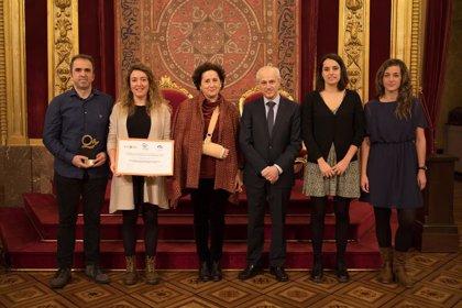 La Mancomunidad de Leitza, Goizueta, Areso y Arano recoge el XII Premio a la Calidad de los Servicios Sociales