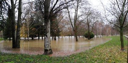 """Irache recomienda a los afectados por las inundaciones que den parte """"urgente"""" al Consorcio de Compensación de Seguros"""