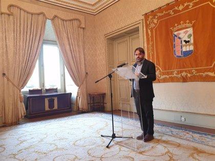 El Ayuntamiento de Salamanca se hará cargo de la gestión directa del Palacio de Congresos desde el 1 de enero