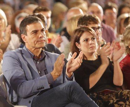 Lastra aportó 10.000 euros para microcréditos al PSOE, mientras que Sánchez prestó 2.000 al partido