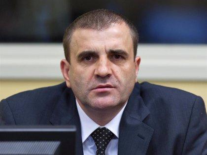 La Fiscalía bosnia acusa de nuevos cargos al criminal serbobosnio Milan Lukic