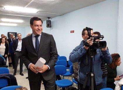 """PP pide rechazar un pacto de investidura que cuestione la unidad de España y ve """"cutre"""" la actitud de Sánchez"""