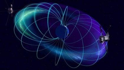 Un vivero de electrones asesinos anida en el cinturón magnético terrestre