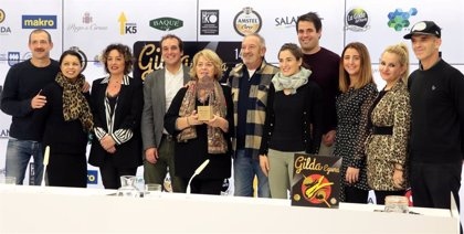 La familia de Karlos Arguiñano, nombrada 'Embajadores y Embajadoras de la Gilda 2019'
