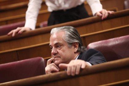 De Quinto sólo pagó en España 12.000 euros en impuestos pese a ingresar más de 5,6 millones