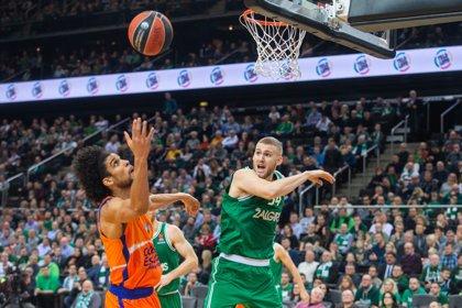 El Valencia Basket sale de Kaunas con una victoria y más oxígeno
