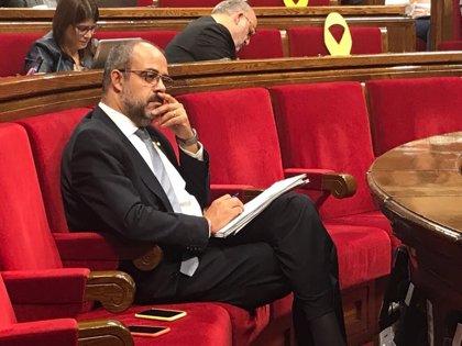 """Buch sobre los detenidos por una agresión sexual en Manresa: """"El que la hace la paga"""""""