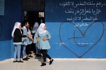 La Asamblea General de la ONU aprueba extender hasta 2023 el mandato de la UNRWA