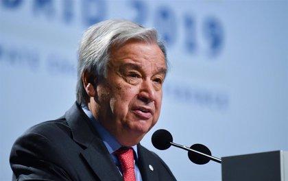 La ONU saluda el acuerdo entre el partido de Morales y sus opositores para superar la crisis política de Bolivia
