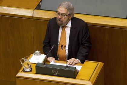 """Defensor del pueblo vasco pide que Euskadi ayude """"para que el planeta no explote"""""""