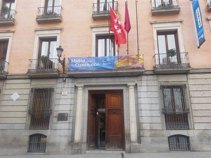 """Gobierno municipal suprime el 'turno vecinal"""" de los plenos de distrito y Más Madrid ve un """"recorte de participación"""""""