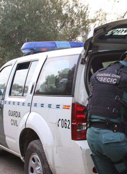 La Guardia Civil detiene a un hombre por delitos de lesiones y de amenazas en Inca
