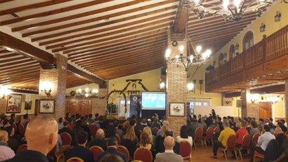 Más de 200 empresarios y profesionales se reúnen en Murcia en el evento de networking 'POWER Neting'