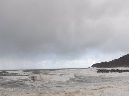 El litoral vasco, Duranguesado y la Llanada Alavesa tuvieron el noviembre más lluvioso desde que existen registros