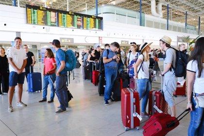 El turismo internacional continúa en su senda de crecimiento mundial