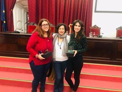 Distinguido el programa Diver del Hospital Macarena de Sevilla en reconocimiento al voluntariado universitario