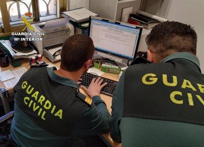 A prisión tres jóvenes de Aznalcázar (Sevilla) por agredir a un varón con el que habían quedado para mantener relaciones