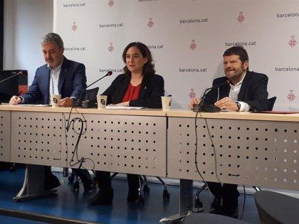 Barcelona convocará 260 plazas de Guàrdia Urbana para llegar a las 1.000 en 2023