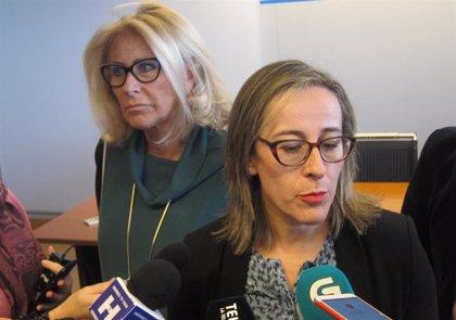"""Ethel Vázquez acusa a Fomento de """"callar"""" sobre la fecha del AVE por el """"importantísimo"""" retraso de la infraestructura"""""""