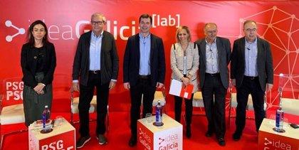 """El PSdeG encara los retos de crear una Galicia """"emprendedora, innovadora y progresista"""" para las autonómicas de 2020"""