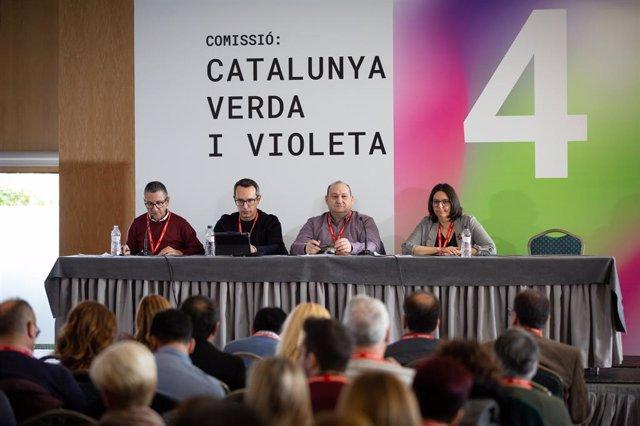 Congrés del PSC