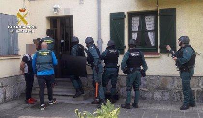 Seis detenidos tras una larga investigación a raíz del asalto  a una pareja en Villaviciosa (Asturias)