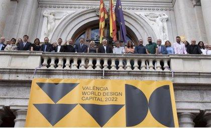 Los Premios Nacionales de Diseño e Innovación de 2020 se entregarán en Valncia