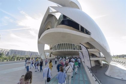 Los universitarios podrán adquirir el abono de conciertos sinfónicos de Les Arts por 60 euros