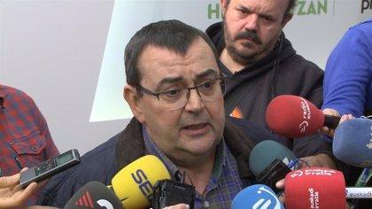 """PNV critica que """"dinamiteros cargados de testosterona"""", como García-Page, quieran """"desbaratar"""" un Gobierno """"de reforma"""""""