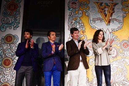 """Carballedo celebra la promoción de la tauromaquia en Madrid después del """"riesgo"""" que supuso el Gobierno de Carmena"""