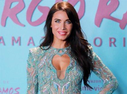 Pilar Rubio no sigue a Lorena Gómez, que espera su primer hijo de René Ramos