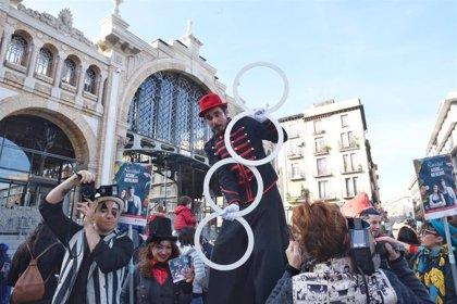 El Ayuntamiento de Zaragoza organiza un amplio programa de actividades para dinamizar el comercio en los mercados